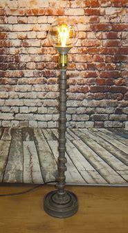 Scheibelberger Lampe Nockenwelle